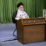 "Supreme Leader Acknowledges Economic ""Disease"", Calls for End to In-Fighting"
