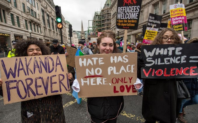 England's Schools Need An Anti-Racist Curriculum