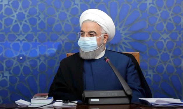 Iran Government Pushes Back Hardline Opposition to 25-Year China Deal