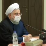 "Coronavirus — Record Death Toll as Iran's President Claims ""Improvement"""
