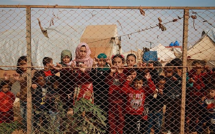 UN Delivers $6.4 Billion of $10 Billion Goal for Syria's Displaced and Refugees