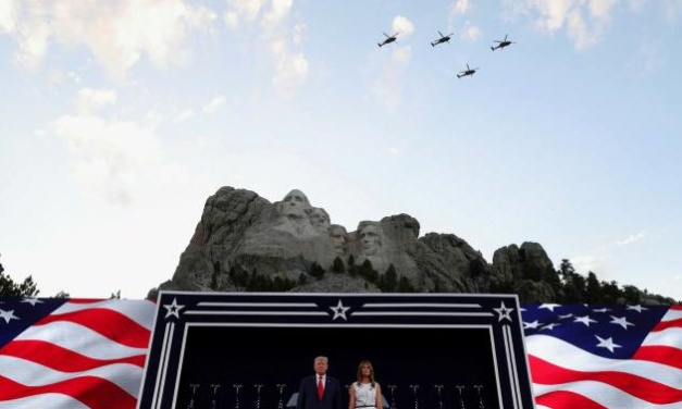 America Unfiltered Podcast: A Very Different 4th of July
