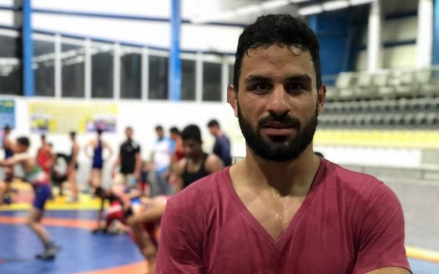 UPDATED: Iran Authorities Execute Wrestler Navid Afkari