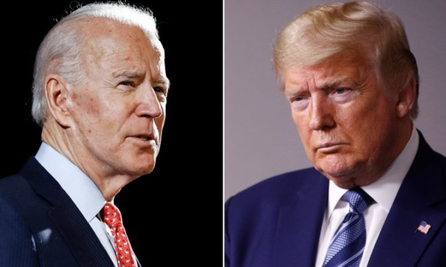 "EA on Times Radio: Biden's Election Path and Trump's ""Scorched-Earth Politics"""