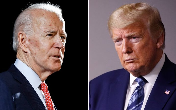 """EA on Times Radio: Biden's Election Path and Trump's """"Scorched-Earth Politics"""""""