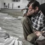 Syria's Chemical Attack Survivors File Criminal Case in France v. Assad Regime