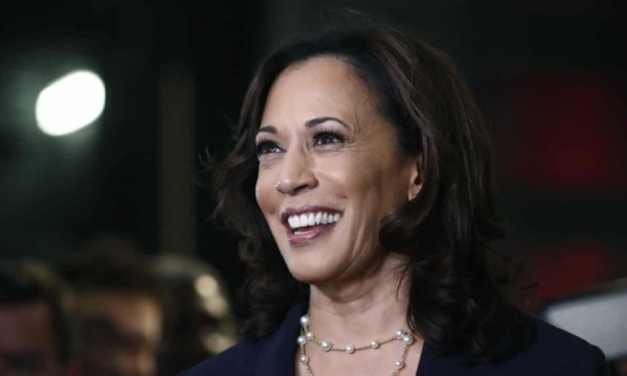 EA on Monocle 24 and BBC: Is Kamala Harris America's Next Vice President?