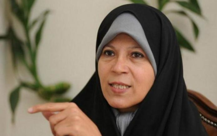 Faezeh Hashemi Challenges Supreme Leader Over Detentions and Economy