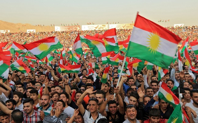 Rights and Civil Society: An Interview by the Kurdish Peace Project