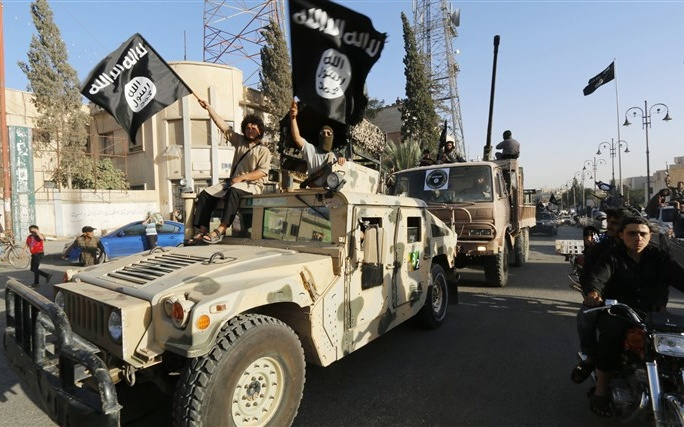 Islamic State Renewing Attacks on Assad Regime Forces