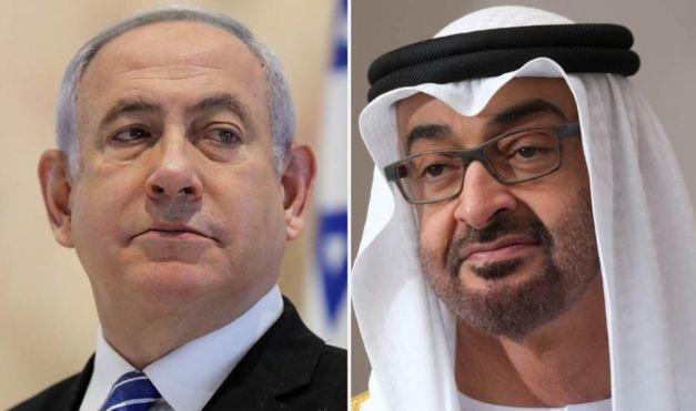 """Iran: UAE-Israel Negotiations Are """"Strategic Stupidity"""""""