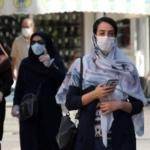 Iran's Health Minister Calls on Military to Enforce Coronavirus Lockdown