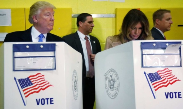 EA on talkRADIO: Trump's Threat to Elections; A UK-US Trade Deal? (No.)