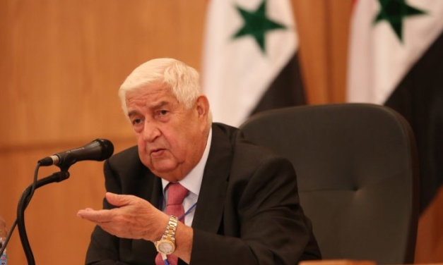 Assad Regime Aims at Turkey in UN Presentation