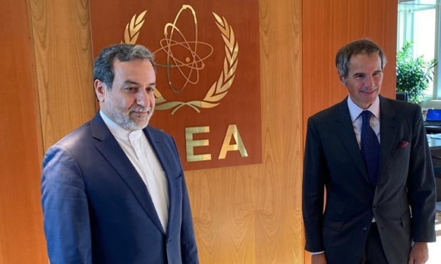 Europe Steps Back Over Iran Threat to Nuclear Inspections