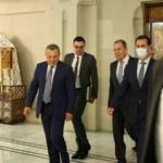 Assad Asks for Russia's Money