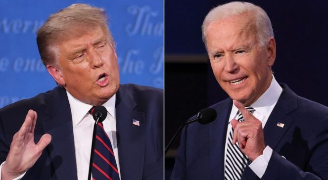EA on Monocle 24, BBC, and talkRADIO: Why Biden Fared Better in A Train-Wreck Debate