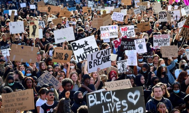 Unfiltered Video: Black Lives Matter — Is This A Turning Point?