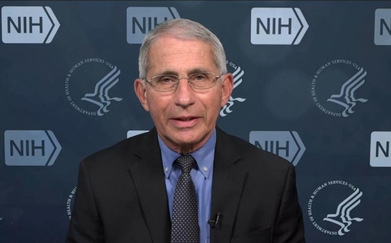 """UPDATE: Fauci — """"Avoidable and Preventable"""" Coronavirus Deaths Among Unvaccinated"""