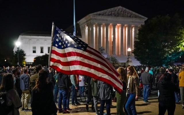 "TrumpWatch, Day 1,340: Trump's ""Constitutional Abuse"" — Biden Links Supreme Court to Healthcare"