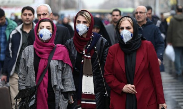 Restrictions Bring Down Iran's Record Coronavirus Toll