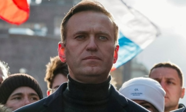 UPDATED: EA on BBC — The Kremlin and the Poisoning of Alexei Navalny