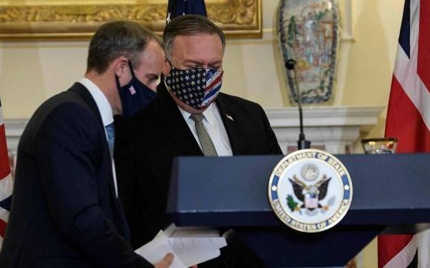 US Democrats Repeat: No Secure Irish Border = No US-UK Trade Deal
