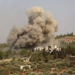 "Russia-Regime Airstrikes on Northwest Syria as Human Rights Watch Documents ""Apparent War Crimes"""