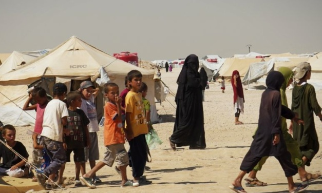 UPDATED: All Australian Women and Children Moved From Al-Hawl Camp in Northeast Syria