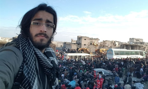 Where Are Syria's Citizen Journalists Now?