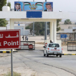 Jordan Reopens Border Crossing With Syria