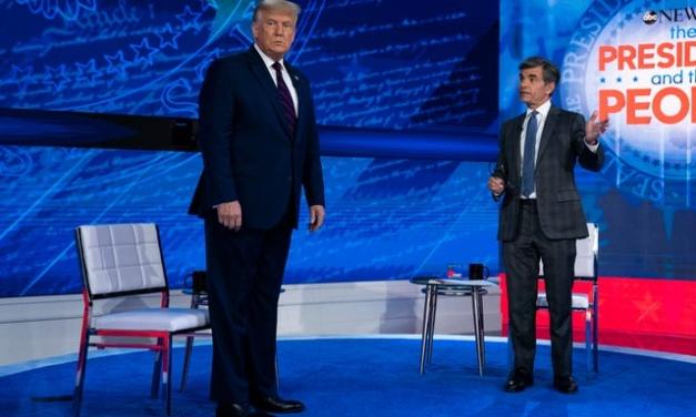 "TrumpWatch, Day 1,335: Trump Lies, ""I 'Up-Played' Coronavirus"", as Deaths Near 200,000"