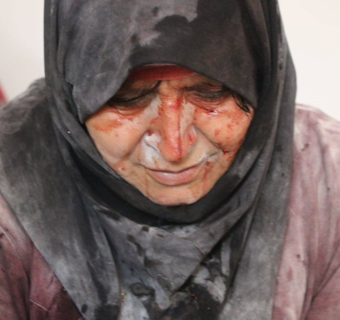 At Least 4 Civilians Killed in Regime Shelling of Ariha in Northwest Syria