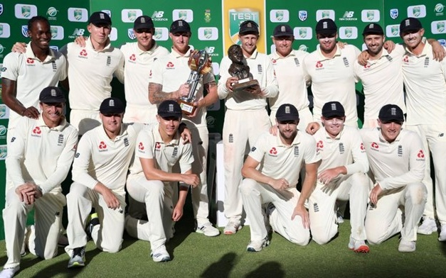 Removing The Boundary: It's Time for Real Inclusion in English Cricket