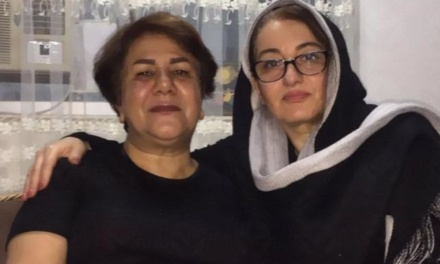 Two More Women Imprisoned Over Call for Supreme Leader to Quit