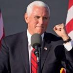 TrumpWatch, Day 1,374: Coronavirus — Pence's Aides Test Positive