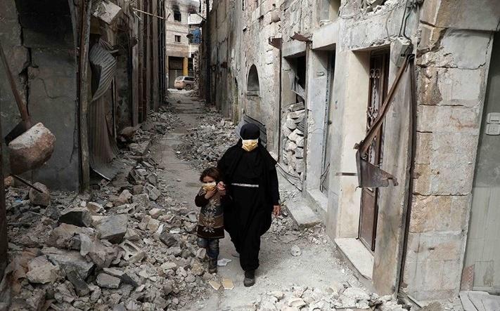 European Union Sanctions Another 7 Assad Regime Ministers