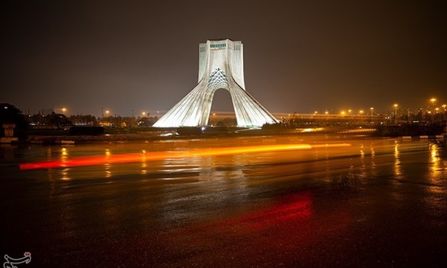 EA on Radio Adelaide: Understanding Iran