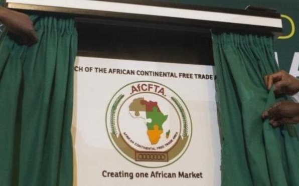 Greening Intra-Regional Trade: How to Achieve Sustainable Industrialization in Africa