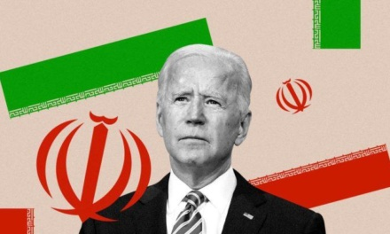 EA on BBC: An Assassination in Iran; Biden's Foreign Policy