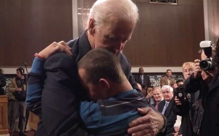 Joe Biden and the Promise of Decency