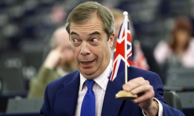 Populism, the UK, and Farage's Anti-Lockdown Posturing