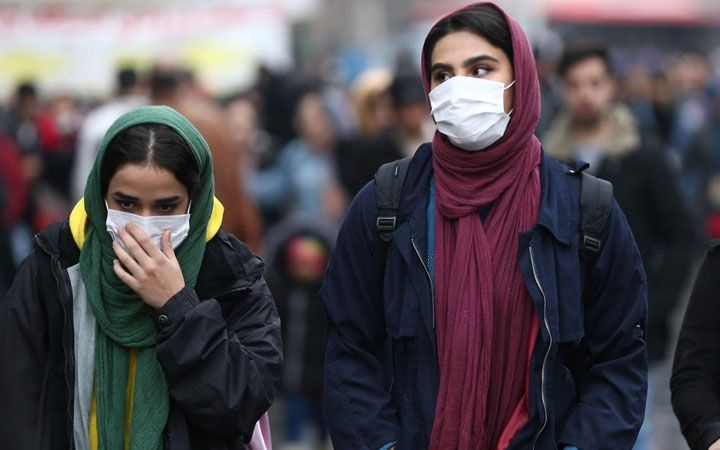 """UPDATED: Iran's President Appeals for """"Comprehensive Plan"""" to Deal with Record Coronavirus Surge"""