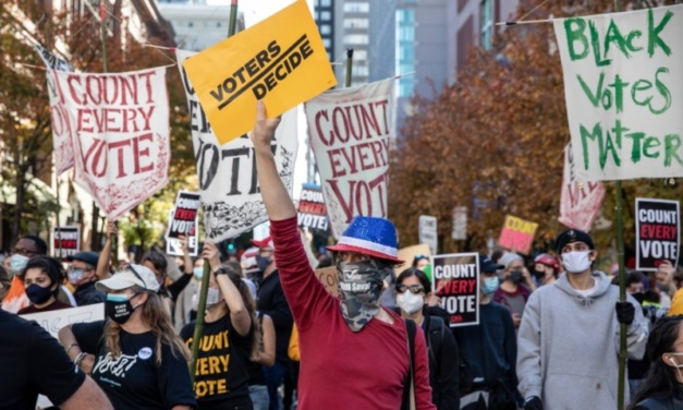 Pennsylvania Supreme Court Throws Out Trump's Election Lawsuit