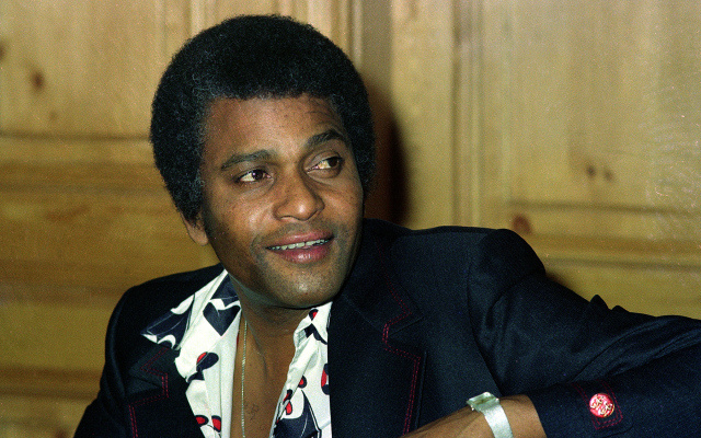 """Remembering Charley Pride: """"Country Music's Reckoning With Race Has Only Just Begun"""""""