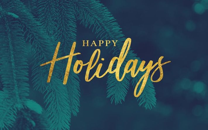 Happy Holidays from EA WorldView