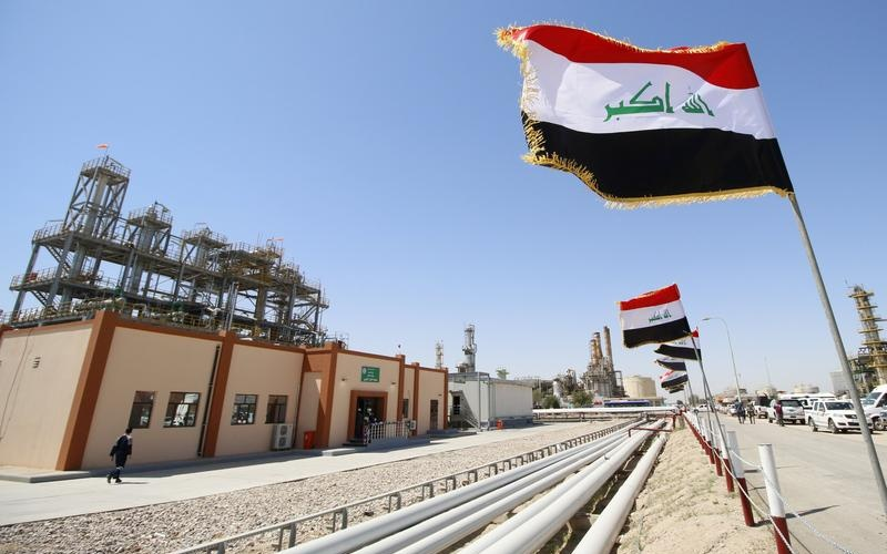 Iran Slashes Gas Exports to Iraq