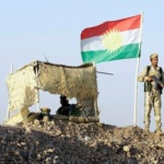 "Iraqi Kurdish Leader Warns of ""Aggression"" by Syrian Kurdish Militia"