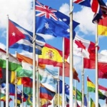 Coffee Talk Politics Podcast: 68 Minutes Around the World