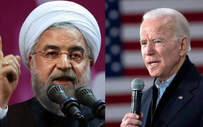 Deep Dive Politics VideoCast: US-Iran Relations and the Middle East